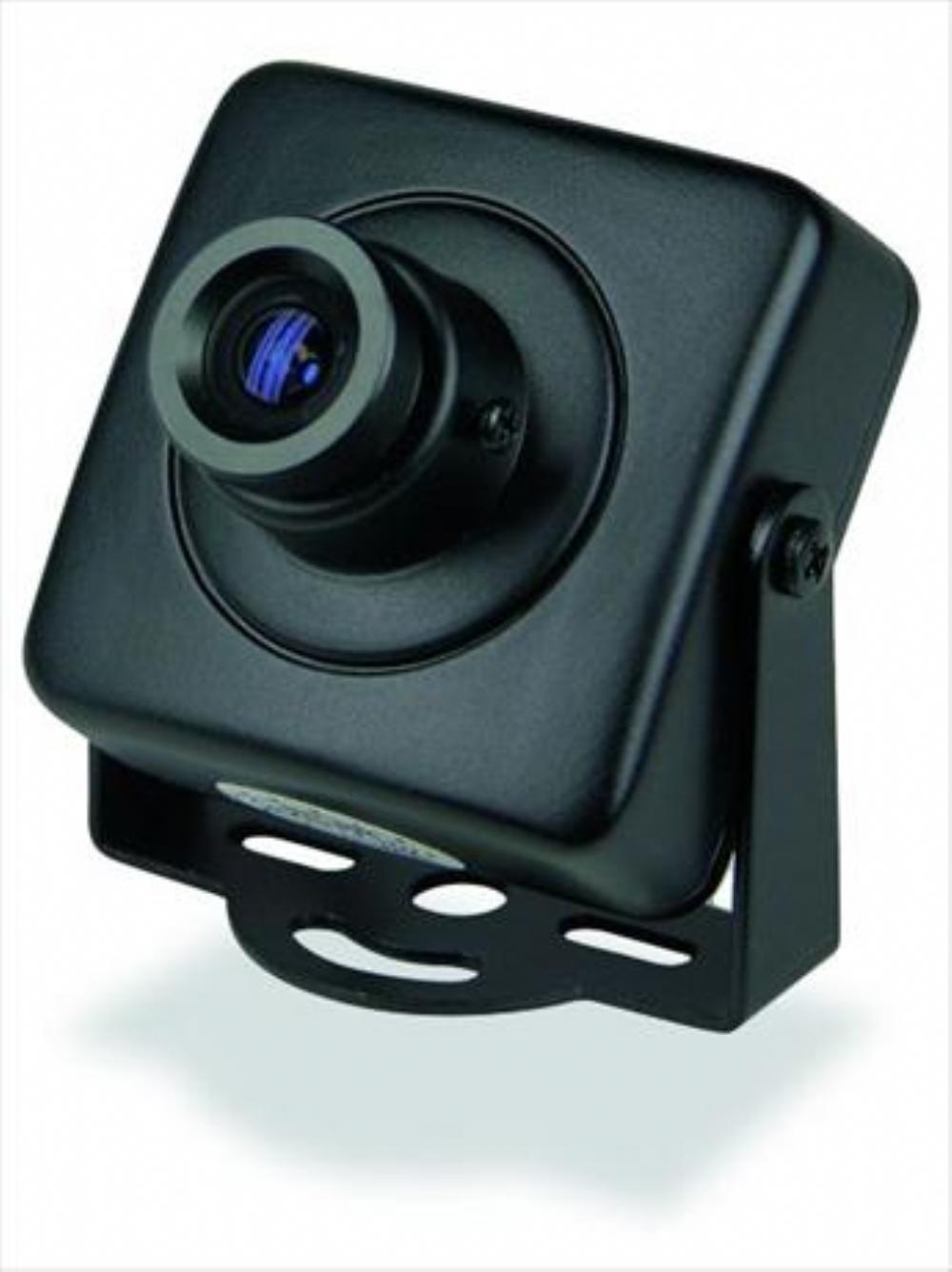 Mini telecamera a colori da interno nexttec - Colori da interno ...